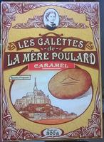 Galettes Caramel - 产品 - fr