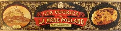 Les cookies de la Mère Poulard - Product