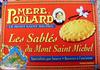 Les Sablés du Mont Saint Michel - Product