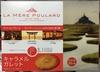 Galettes caramel au beurre salé - Produit