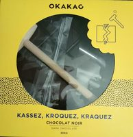 Okakao - Product