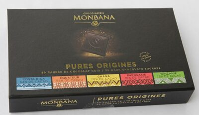 Pures origines - Product - fr