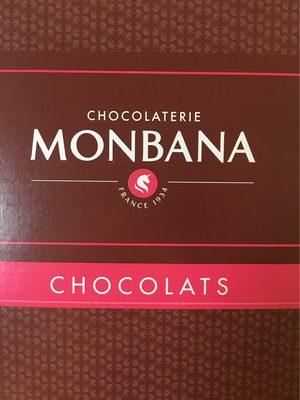 Chocolats - 1
