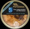 Thon en morceaux à l'huile d'Olive - Product