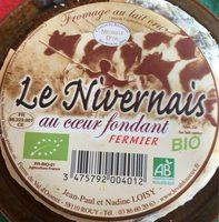 Le nivernais - Product - fr