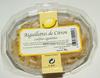 Aiguillettes de citron confites égouttées - Produit