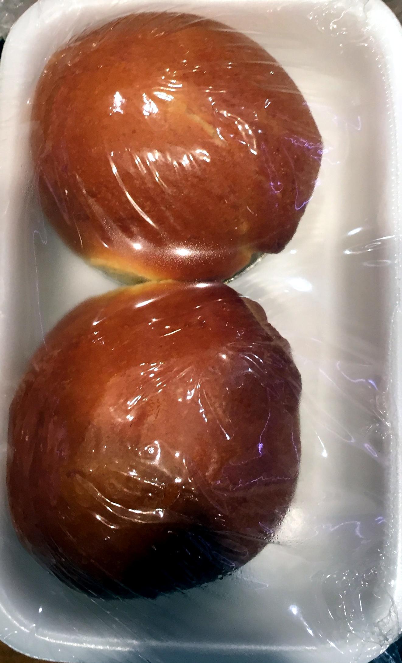 Brioches au saucisson p re anselme charcutier 200 g for Saucisson brioche