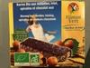 Barres Bio aux Noisettes, Miel, Spiruline et Chocolat Noir - Product