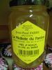 Miel d'acacia du Val de Saône - Produit