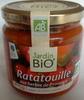 Ratatouille Bio aux Herbes de Provence - Product