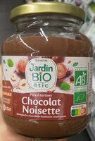 Pâte à Tartiner Chocolat Noisette - Producto - fr