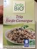 Trio Riz de Camargue - Produit