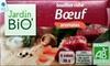 Bouillon cube Boeuf aromates Jardin Bio - Produit