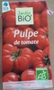 Pulpe de tomate - Product