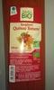 Spaghetti Quinoa Tomate - Product