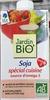 Soja spécial Cuisine source d'oméga-3 - Product