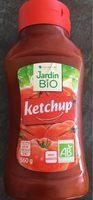 Ketchup - Produit - fr