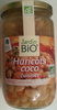 Haricots coco cuisinés - Product