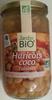 Haricots coco cuisinés - Produit