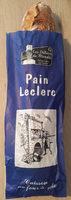 Pain Leclerc - Product - fr