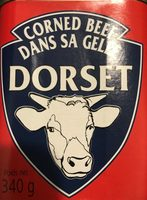Corned beef dans sa gelée - Product