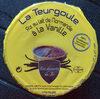 La Teurgoule (Vanille - 175g) - Produit