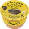 Teurgoule à la Vanille - Product