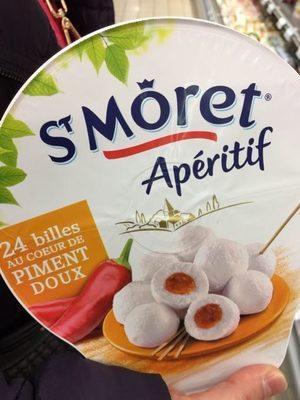 St Moret Aperitif - Produit - fr