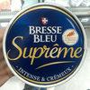 Suprême de BRESSE BLEU - Produit