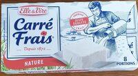 Carré Frais - Product - fr