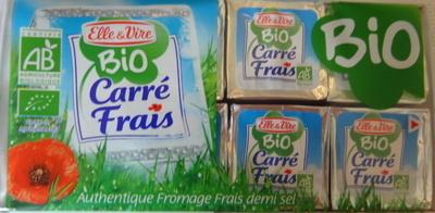 Carré frais - Produit - fr