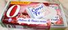 Carré frais 0% poivre et baies roses - Product