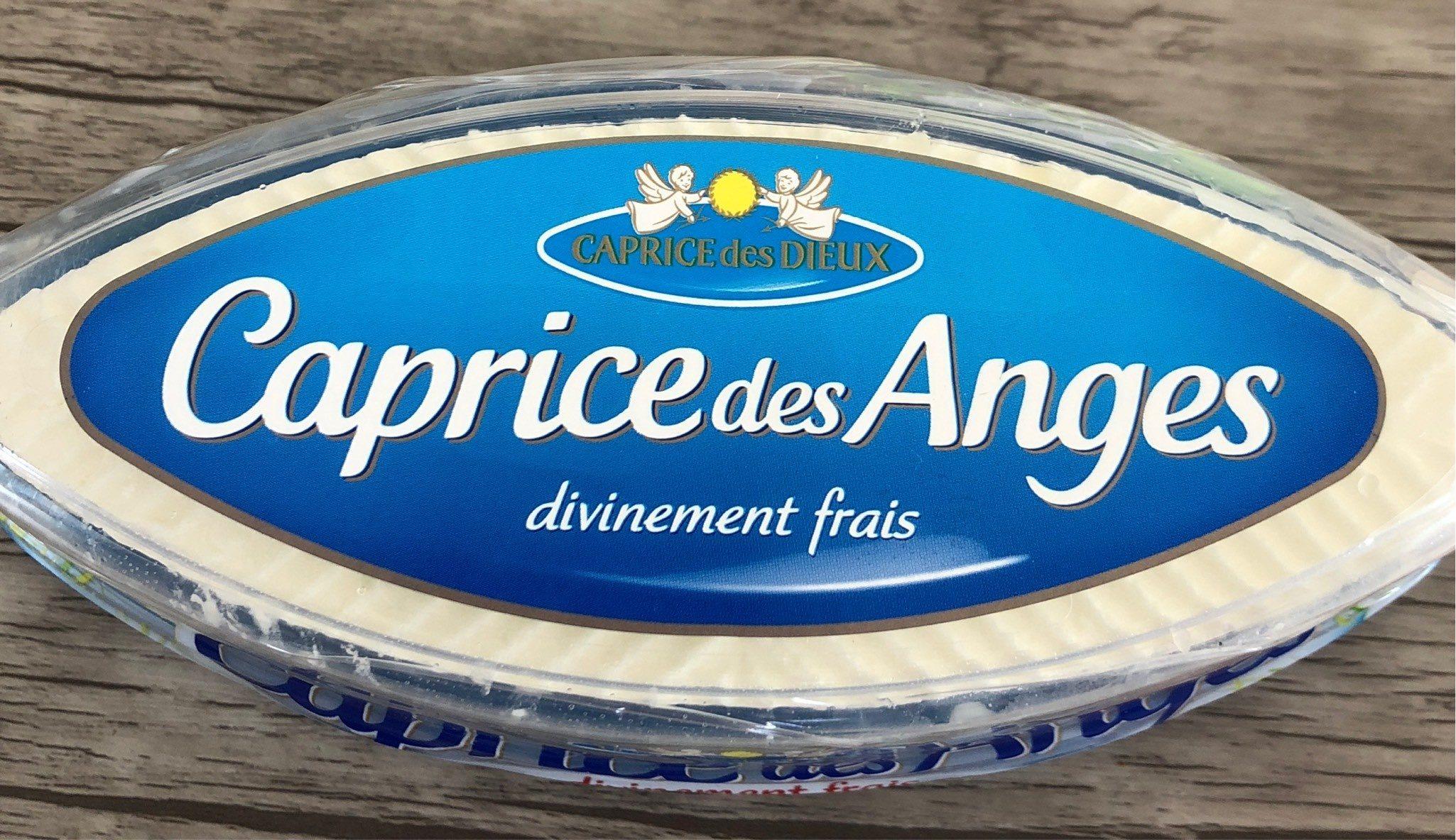Caprice Des Anges - Prodotto - fr