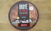 Broyé Du Poitou - Product