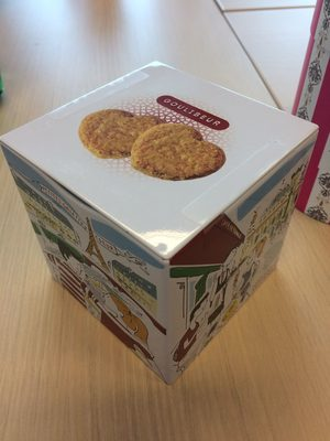 Galettes - Product