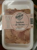 Jambon de Reims - Product