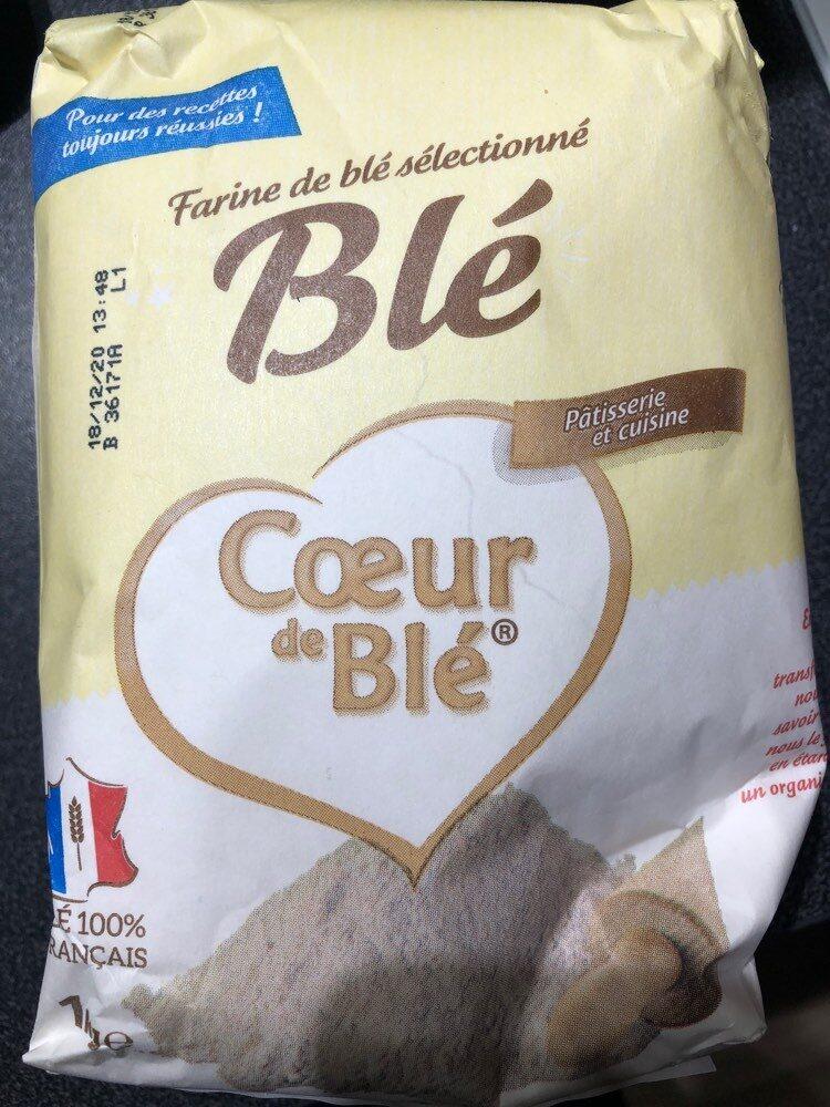 Coeur de blé - Product - fr