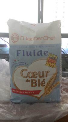 Cœur de blé - Product - fr
