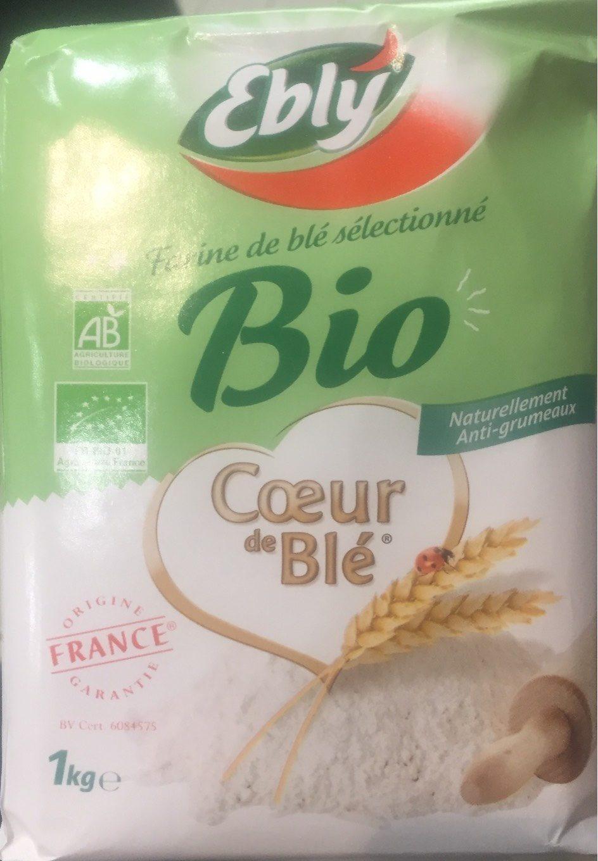 Cœur de blé - Produit - fr