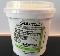 Chantilly - Product - fr