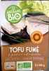 Tofu Fumé Bio - Produit