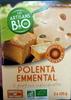 Polenta Emmental Bio - Product
