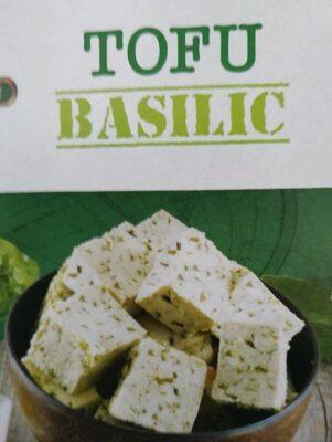 Tofu basilic - Produit - fr