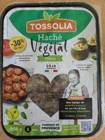 Haché Végétal Pistou - Produit - fr