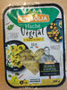 Haché végétal Curry & coco - Produit