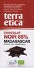 Chocolat noir 85% Madagascar - Product