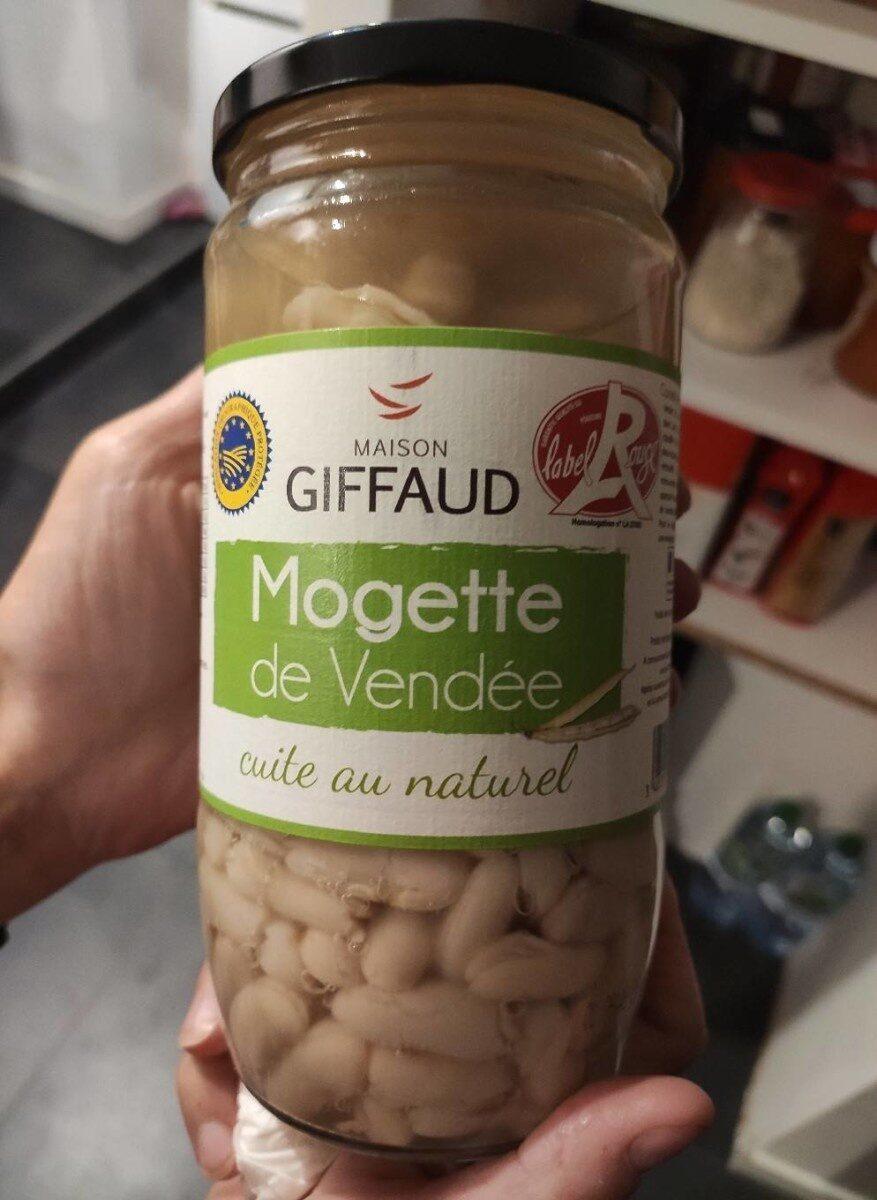Mogette de Vendée - Prodotto - fr