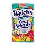 Welch's Island Fruits Snacks - Product
