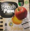 Délice de Pomme - Produit