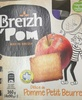 Délice de Pomme Petit beurre - Product
